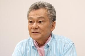 池田秀一氏インタビューt