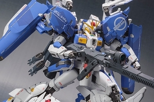 METAL ROBOT魂(Ka signature) Ex-Sガンダムrt