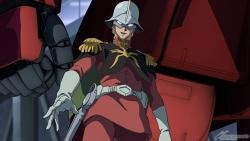 機動戦士ガンダム THE ORIGIN ルウム編03