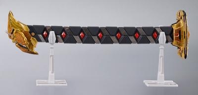 METAL BUILD パワードレッド&150ガーベラ・ストレート[パワー]オプションセット01 (2)