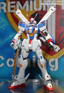 HGUC クロスボーンガンダムX3 ガンプラEXPO ワールドツアージャパン 2016 WINTER03