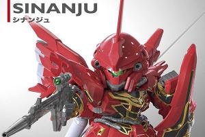 SD GUNDAM EX-STANDARD シナンジュt