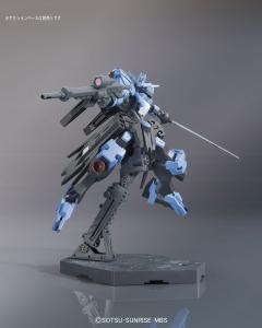 HG ガンダムヴィダール (3)