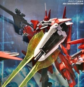 RE100 リバウ ガンプラEXPO ワールドツアージャパン 2016 WINTER03