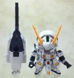SDガンダムNEO「ガンダムTR-6」 (3)