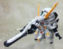 SDガンダムNEO「ガンダムTR-6」 (1)