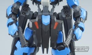 1100 フルメカニクス ガンダムヴィダール001 (8)