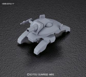 HG MSオプションセット8 & SAUモビルワーカー(仮)2