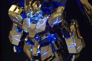 PG RX-0 ユニコーンガンダム用 LEDユニット〔RX-0シリーズ兼用〕t