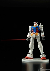 HG RX-78-2 ガンダム Ver. GFT REVIVE EDITION (2)