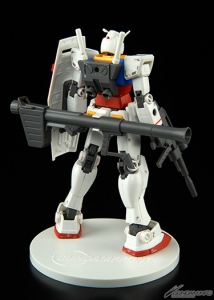 HG RX-78-2 ガンダム Ver. GFT REVIVE EDITION (3)