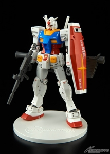 HG RX-78-2 ガンダム Ver. GFT REVIVE EDITION (4)