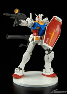 HG RX-78-2 ガンダム Ver. GFT REVIVE EDITION (1)