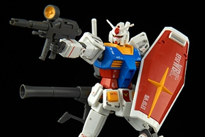 HG RX-78-2 ガンダム Ver. GFT REVIVE EDITIONt