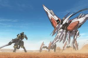 「機動戦士ガンダム 鉄血のオルフェンズ」第36話『穢れた翼』t (2)