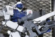 MG ジム・スナイパーII ホワイト・ディンゴ隊仕様 ガンプラEXPO ワールドツアージャパン 2016 WINTERt