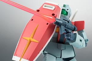 ROBOT魂 RGM-79 ジム ver. A.N.I.M.E. rt
