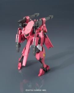 HG ガンダムフラウロス(流星号)02
