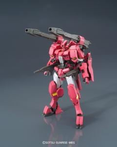 HG ガンダムフラウロス(流星号)01