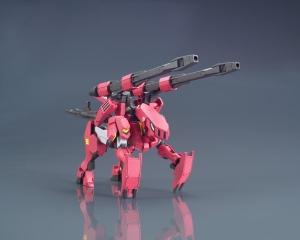 HG ガンダムフラウロス(流星号)05