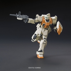 HGUC 陸戦型ジム02