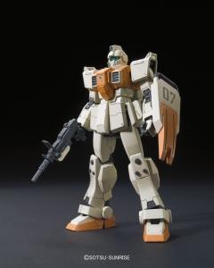 HGUC 陸戦型ジム01