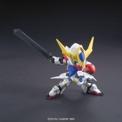BB戦士 ガンダムバルバトスルプス DX 02