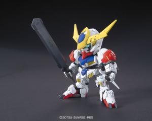 BB戦士 ガンダムバルバトスルプス DX 01