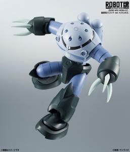 ROBOT魂 量産型ズゴック ver. A.N.I.M.E. 02