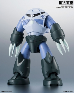 ROBOT魂 量産型ズゴック ver. A.N.I.M.E. 01