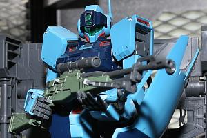 MG ジム・スナイパーII ガンプラEXPO ワールドツアージャパン 2016 WINTERt