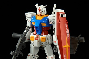 HG RX-78-2 ガンダム Ver. GFT REVIVE EDITION rt