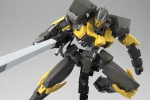 HG モビルレギンレイズ(イオク機)t