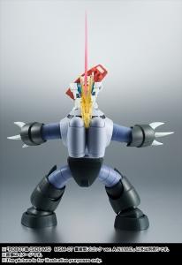 ROBOT魂 量産型ズゴック ver. A.N.I.M.E (4)