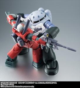 ROBOT魂 量産型ズゴック ver. A.N.I.M.E (7)