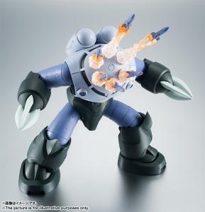 ROBOT魂 量産型ズゴック ver. A.N.I.M.E (1)