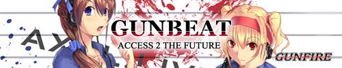 gunbeat2bammerのコピー