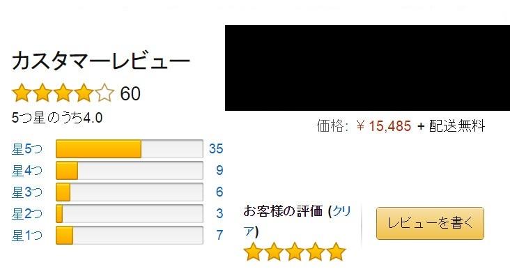 日本Amazon.co.jpのサンプルレビュー禁止-17-43-287