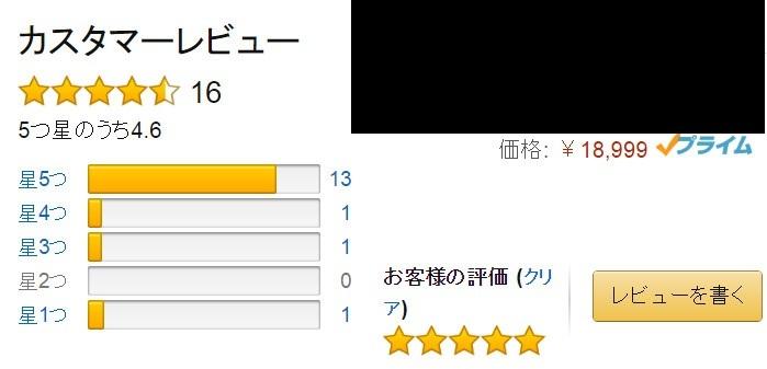 日本Amazon.co.jpのサンプルレビュー禁止4-028