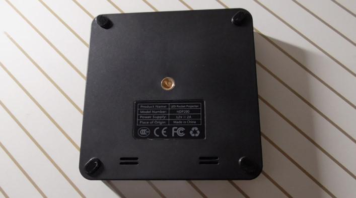 MAJESTICミニプロジェクターをレビュー-18-25-066