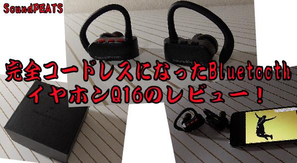 BluetoothイヤホンQ16のレビュー-21 21-10-35-541