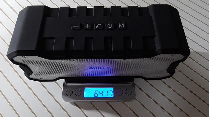 M1AUKEY Bluetooth スピーカーSK-M12003.jpg