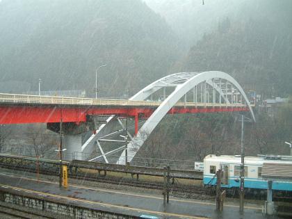 歩危観橋10