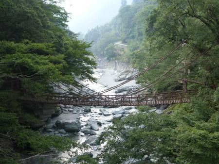 歩危観橋14