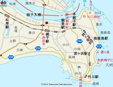銚子電鉄01