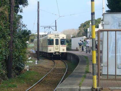 銚子電鉄17