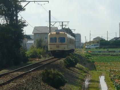 銚子電鉄18