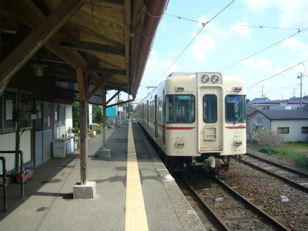 銚子電鉄20