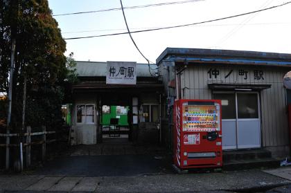 銚子電鉄23