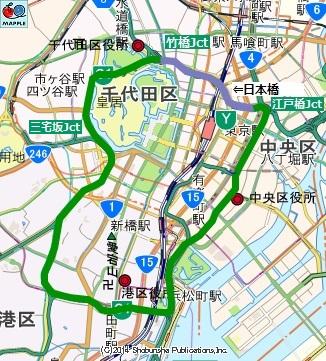 江戸橋JCT04